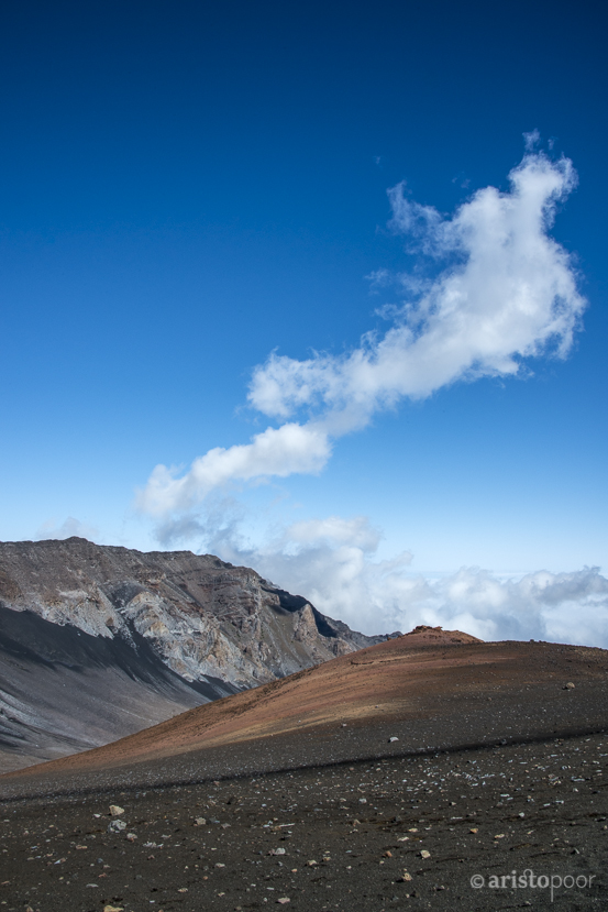 Haleakalā National Park, Maui, Hawaii